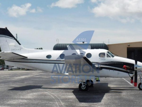 BEECHCRAFT KING AIR C90B | ANO 1998