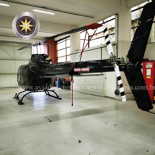 Bell 505 Jet Ranger X | Ano 2019