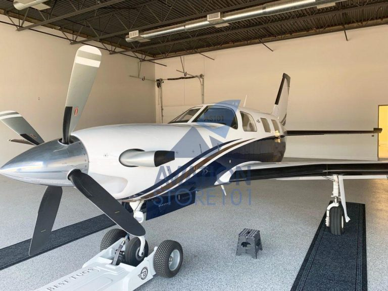 PIPER MERIDIAN PA-46-500TP | Ano 2014