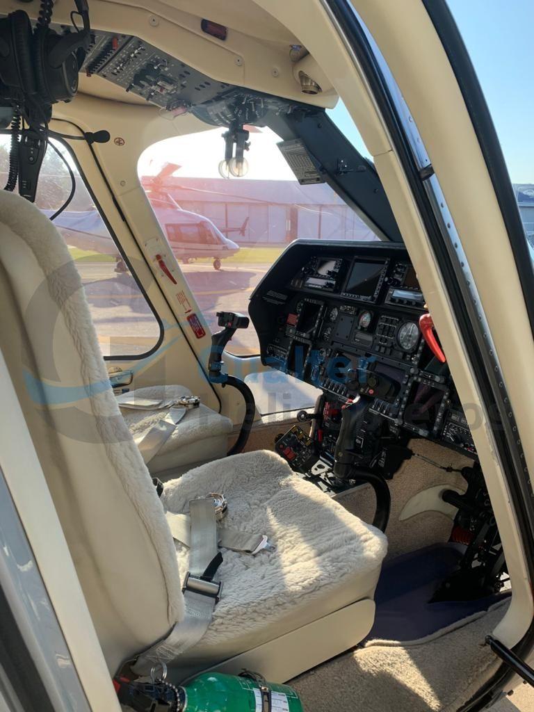 AGUSTA WESTLAND A109E POWER | Ano 2013