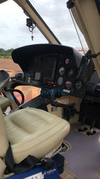 EUROCOPTER AS350 B2 | Ano 2010