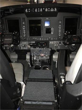 Beechcraft King Air C90 GTX | Ano 2010