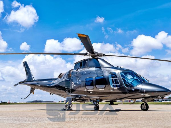 AGUSTA WESTLAND A109SP GRAND NEW | Ano 2012