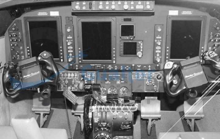BEECHCRAFT KING AIR C90GTx | Ano 2010