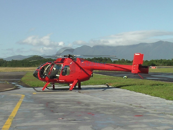 MD HELICOPTERS MD600N   Ano 2008