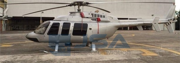 BELL 407 | Ano 1997