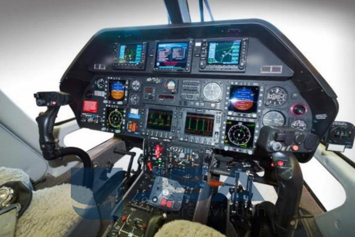 AGUSTA A109 GRAND | Ano 2007
