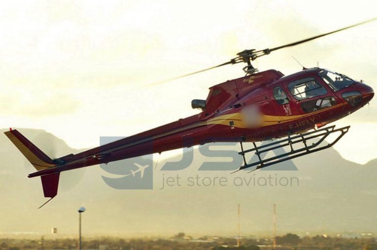 EUROCOPTER AS350 B2 ESQUILO   Ano 2011