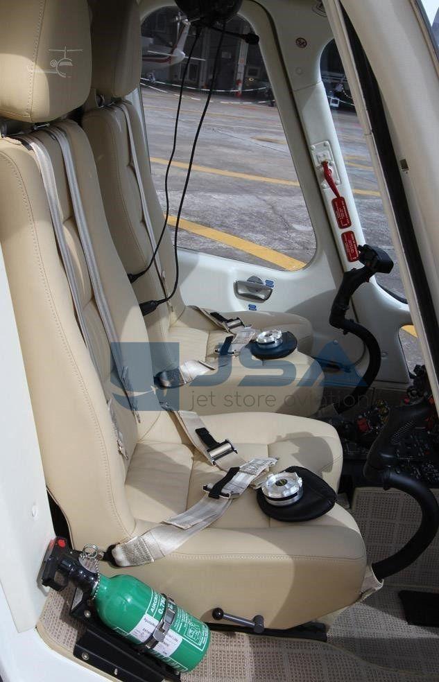 AGUSTA WESTLAND A109S GRAND | Ano 2011
