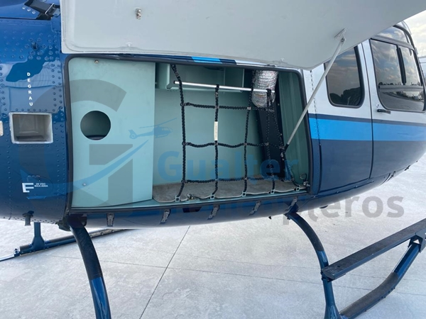 EUROCOPTER ESQUILO AS350 B2 | Ano 1998