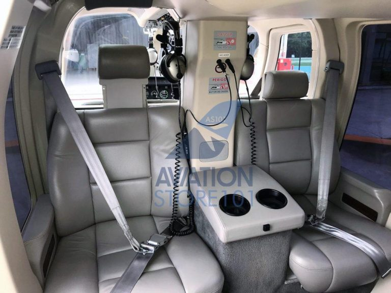 BELL 407   Ano 2010