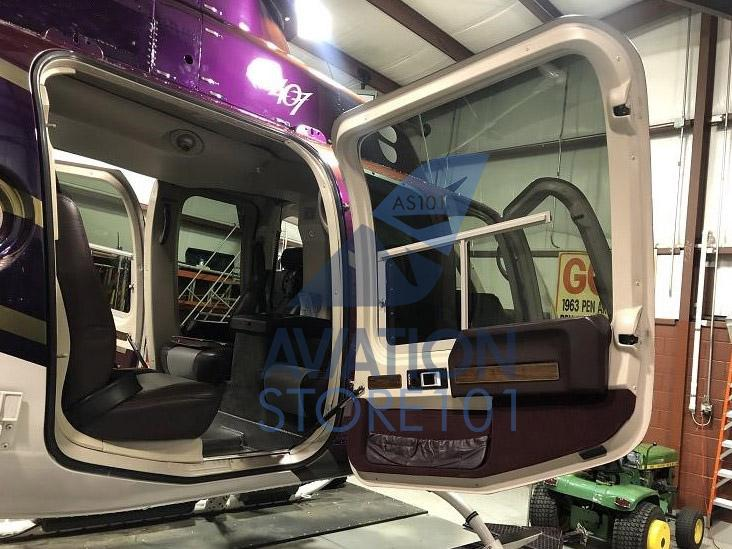 BELL 407 | Ano 2005