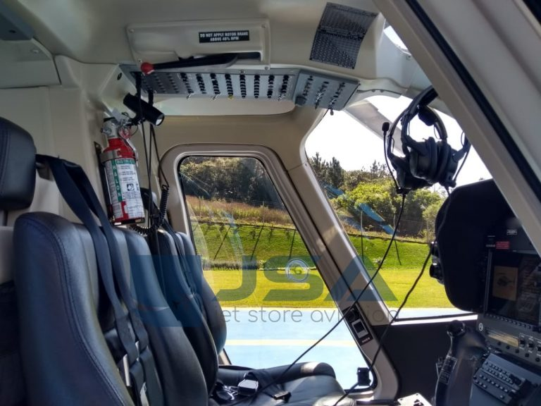 BELL 407 GXP | Ano 2015