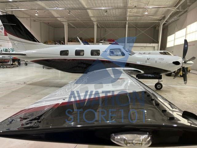PIPER MERIDIAN M500 | Ano 2019