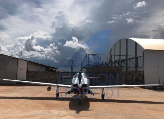PIPER AIRCRAFT MATRIX PA-46R-350T | ANO 2011