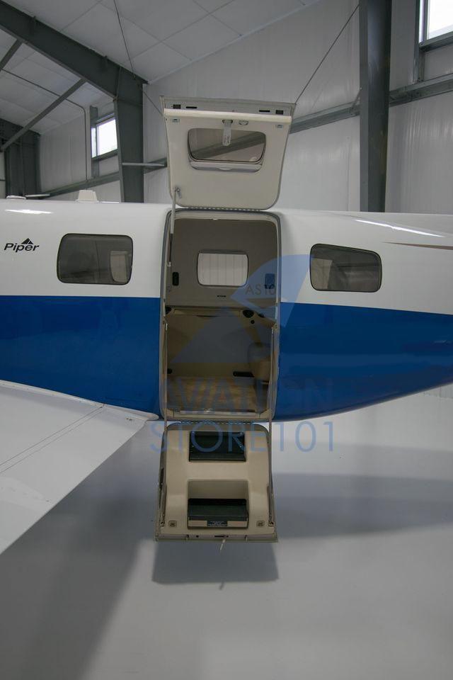 PIPER MIRAGE PA-46-350P | Ano 2014