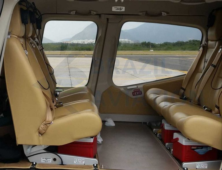 BELL 429 | Ano 2012