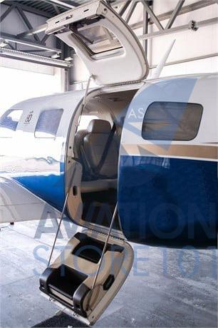 PIPER MERIDIAN M600 PA-46-600TP | Ano 2017