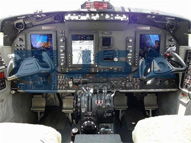 BEECHCRAFT KING AIR 250 | Ano 2012