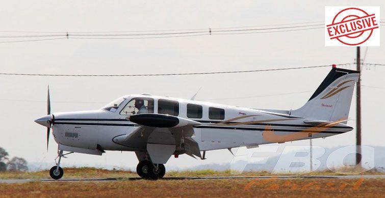 BEECHCRAFT BONANZA A36 | Ano 2003