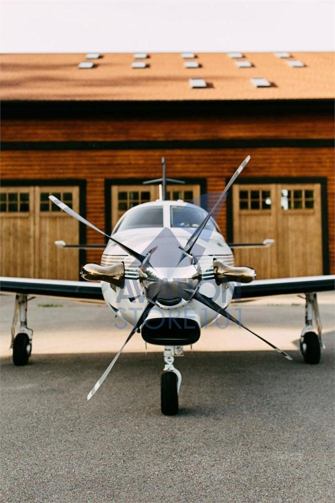 PIPER JETPROP DLX PA-46   Ano 1998 / 2008