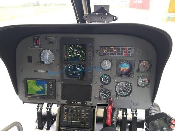 EUROCOPTER EC120B | Ano 2000