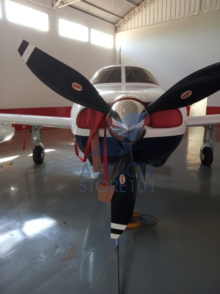 PIPER AIRCRAFT MATRIX PA-46R-350T | Ano 2012