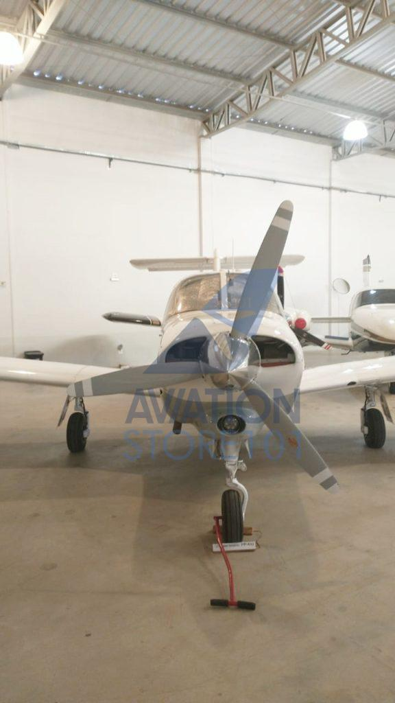 PIPER ARROW IV – PA-28RT-201T | Ano 1979