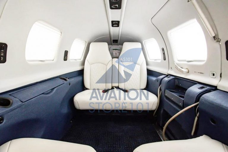 PIPER MERIDIAN PA-46-500TP | Ano 2009