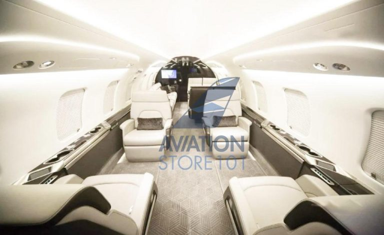 BOMBARDIER CHALLENGER 650 | Ano 2019