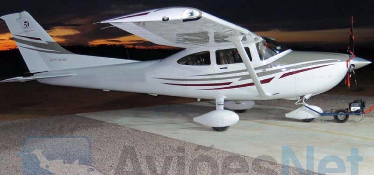 Cessna 182 Skylane – 2005 (G1000)